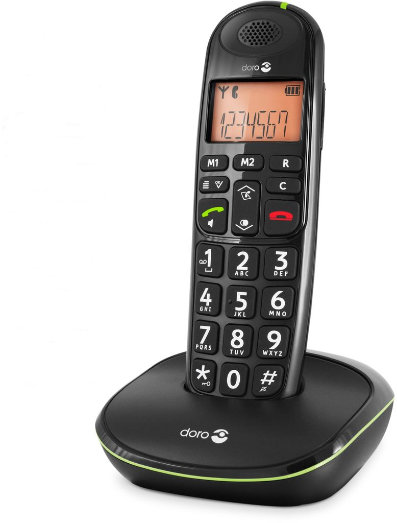 TELEPHONE DORO PHONE EASY 100 W