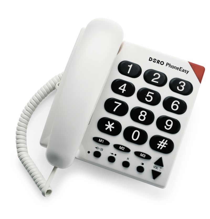 TELEPHONE DORO EASY 311