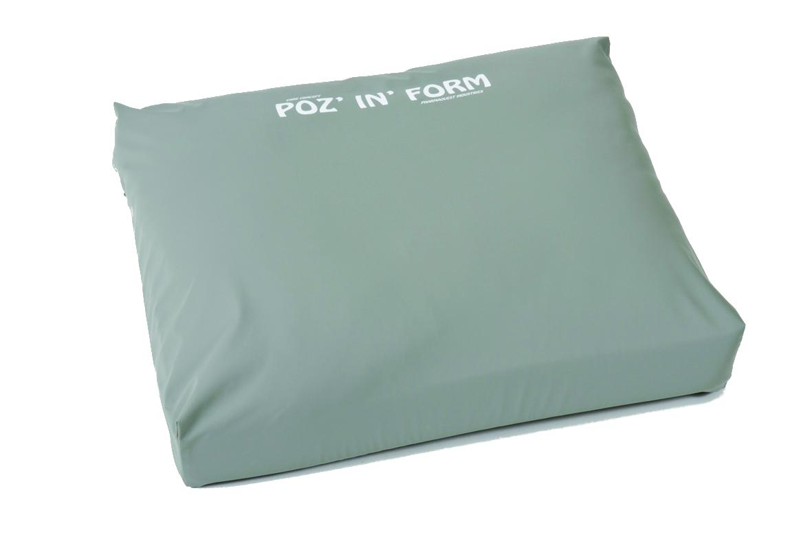 COUSSIN DECHARGE OCCIPITALE POZ IN FORM